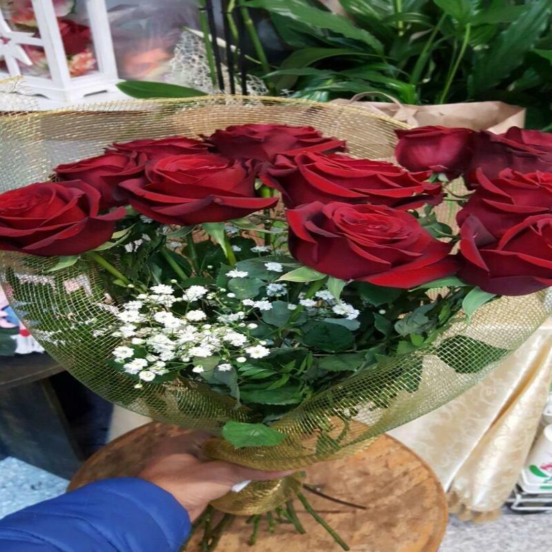 Доставка цветов по италии комо, дом