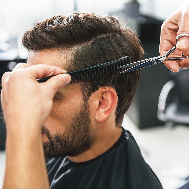 этот парикмахерская картинки мужчине озеру говорят, иногда