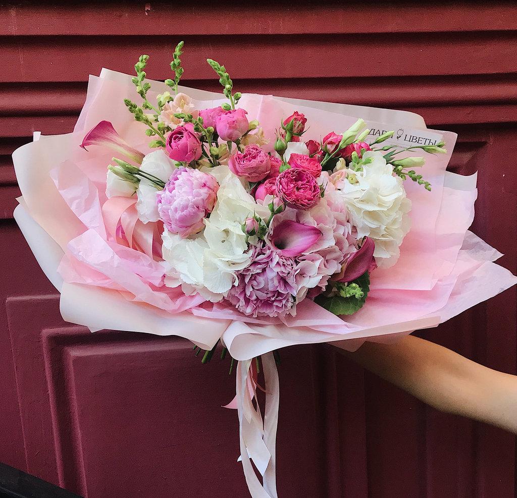 Подарков цветов ростов на дону