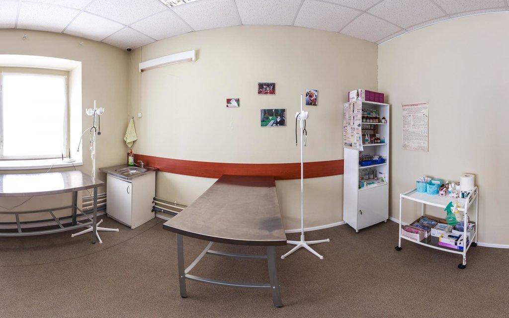 ветеринарная клиника — Гос-Вет — Москва, фото №6