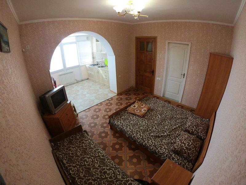 Апарт-отель Коробкова