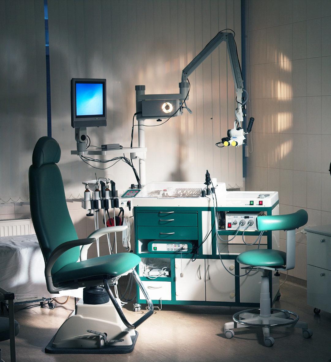как продавать медицинское оборудование