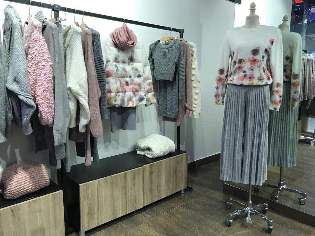 магазин одежды — Brusnika Brand — Москва, фото №2
