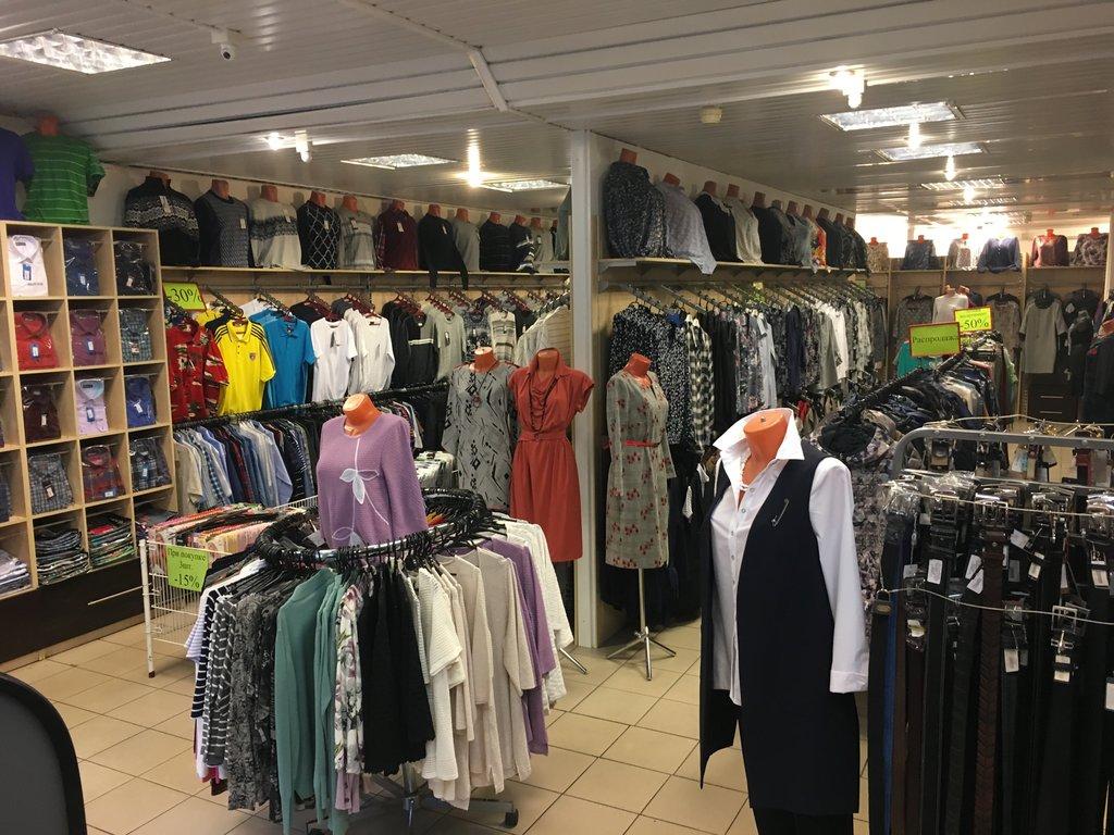магазин одежды — БелоРусский Трикотаж — Санкт-Петербург, фото №2