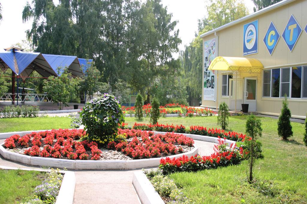 детский лагерь отдыха — Дол Волжанка — Ульяновская область, фото №1