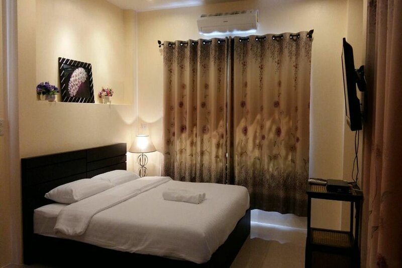 Baankafae Resort