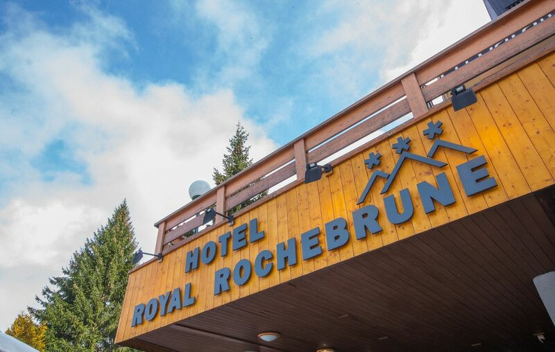 Royal Rochebrune Hotel