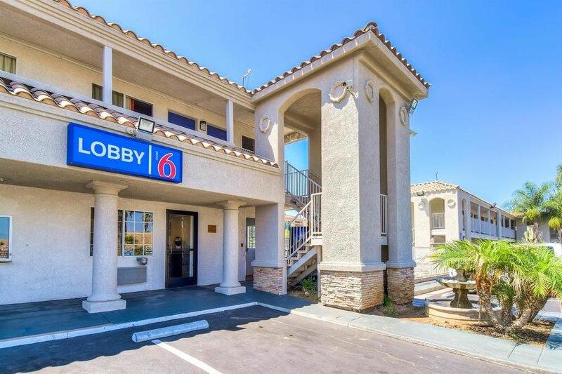 Motel 6 Menifee, Ca