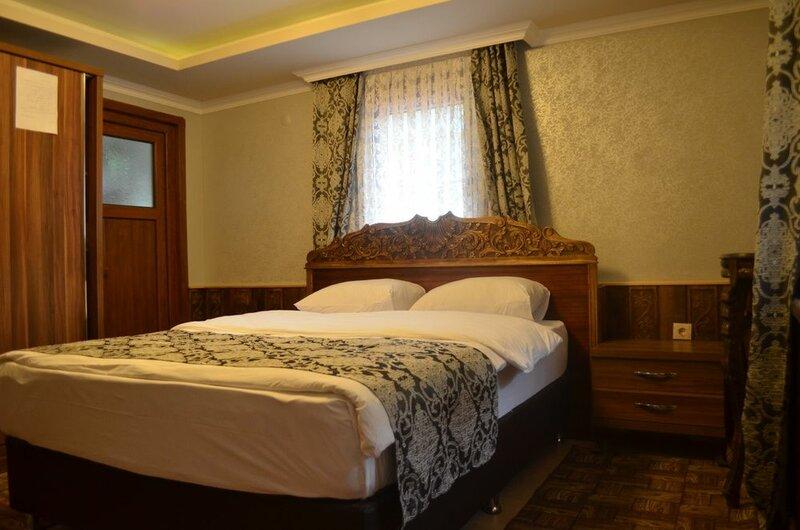 Ecrin Hotel Uzungol