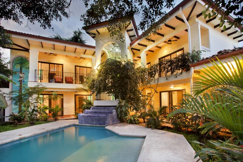 Отель Playa Grande Park Hotel and Villas