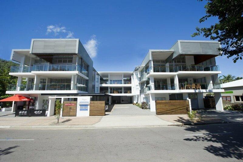 Essence Beachfront Retreat