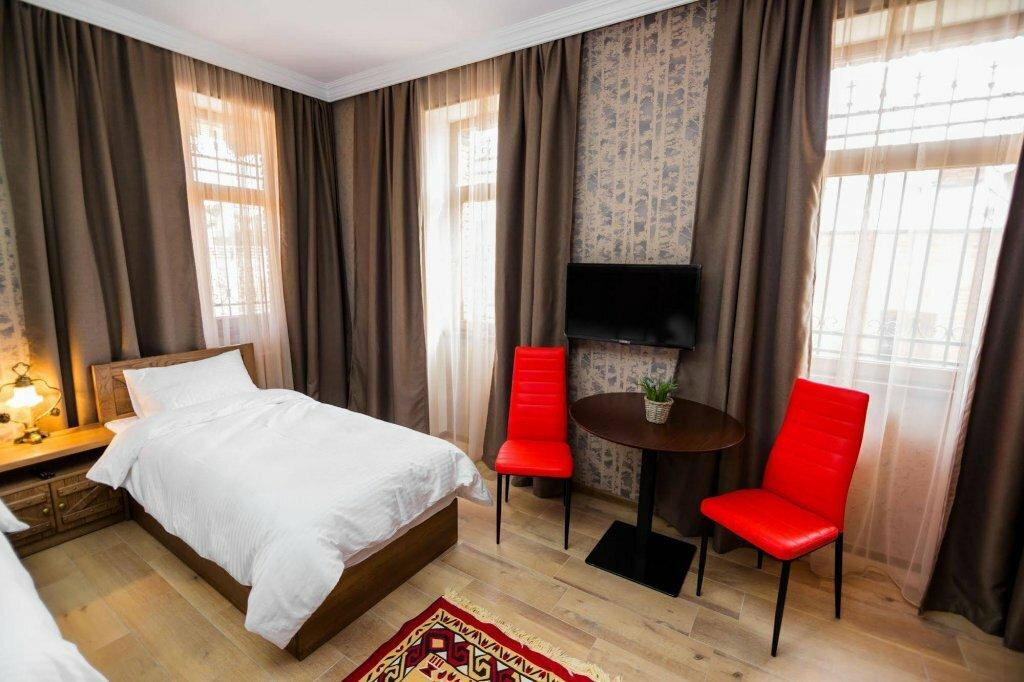 гостиница — Метехис Галавани — Тбилиси, фото №2
