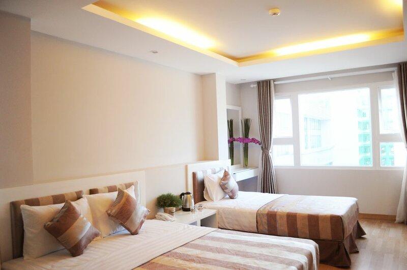 Van Nam Hotel