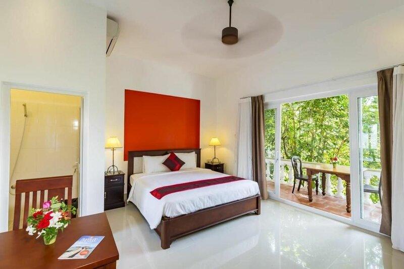 Eco Spring Phu Quoc Villa