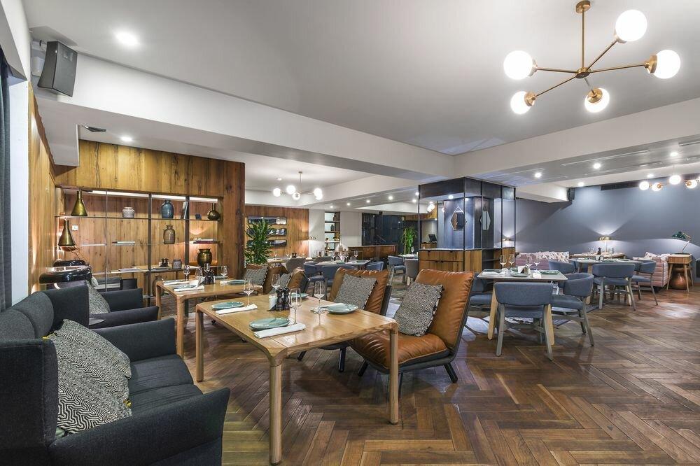 гостиница — Shota@Rustaveli Boutique hotel — Тбилиси, фото №2