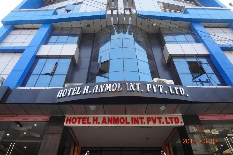 Hotel Anmol
