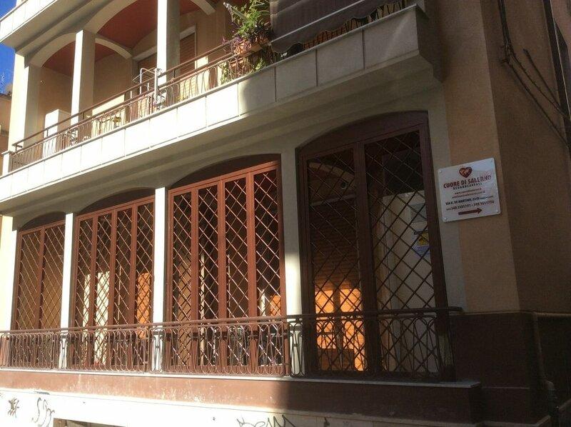 B&b Cuore di Salerno