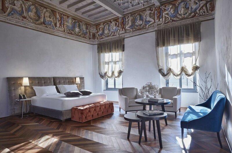 Отель Vistaterra