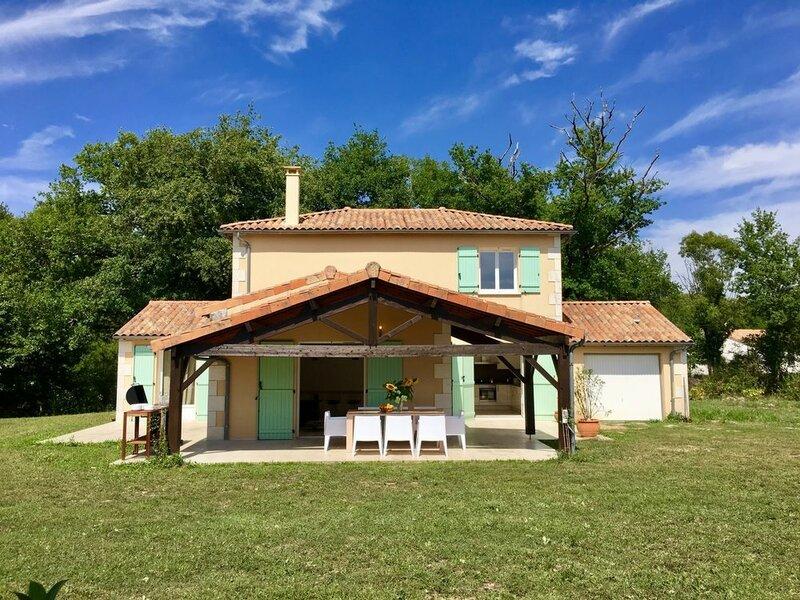 Villa 115