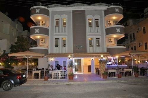 Celikaya Hotel