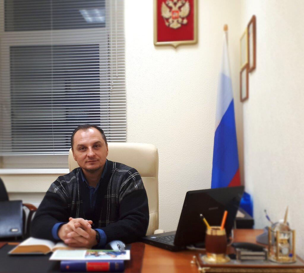 адвокат архангельск