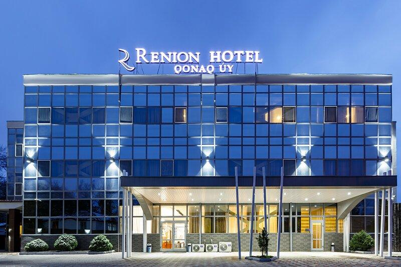Гостиница Renion