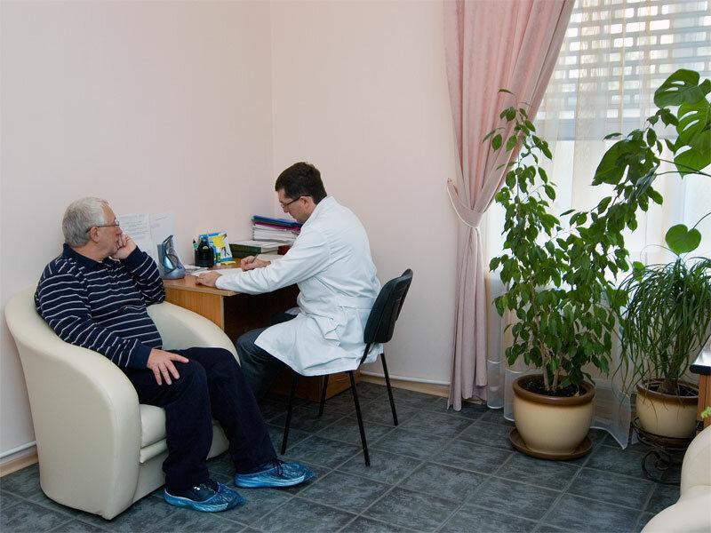 наркологическая клиника артема