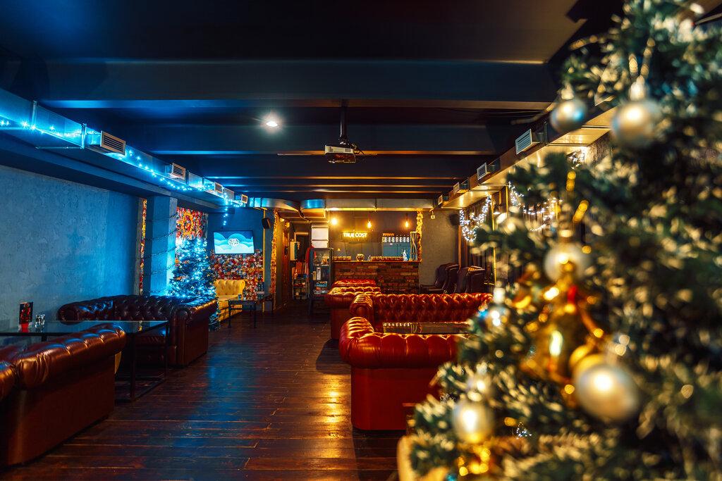 кальян-бар — Real Cost Lounge — Москва, фото №4