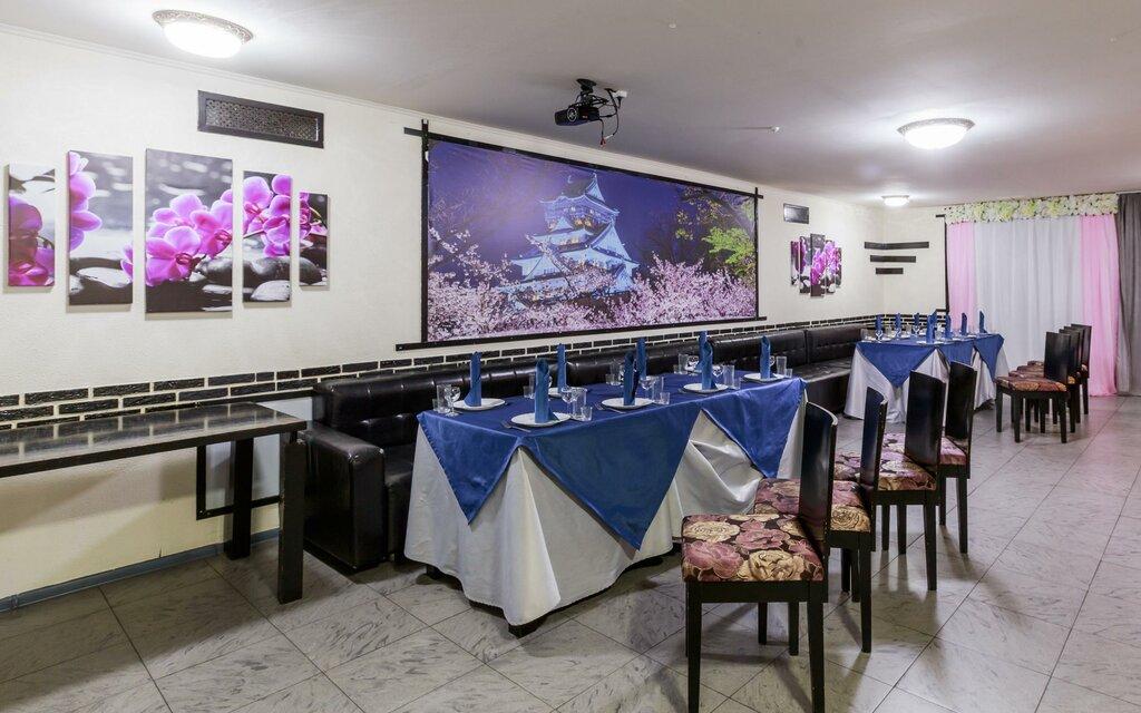 restaurant — Restaurant and curling club Ice Planet — Москва, фото №3