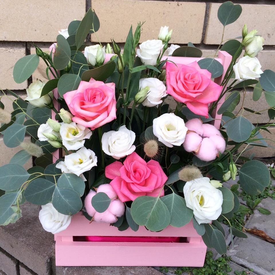 Продажа, заказ цветов в кстово интернет-магазин