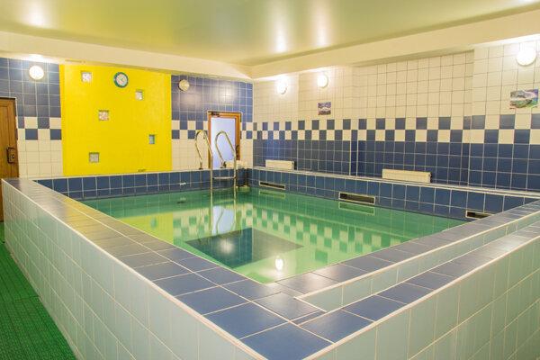 баня — Василеостровские бани — Санкт-Петербург, фото №5