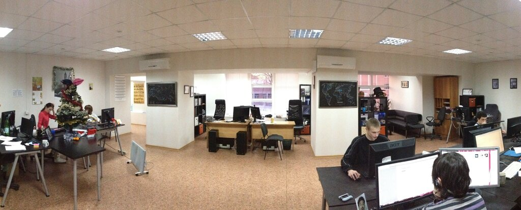 информационный интернет-сайт — Квартирка — Челябинск, фото №2