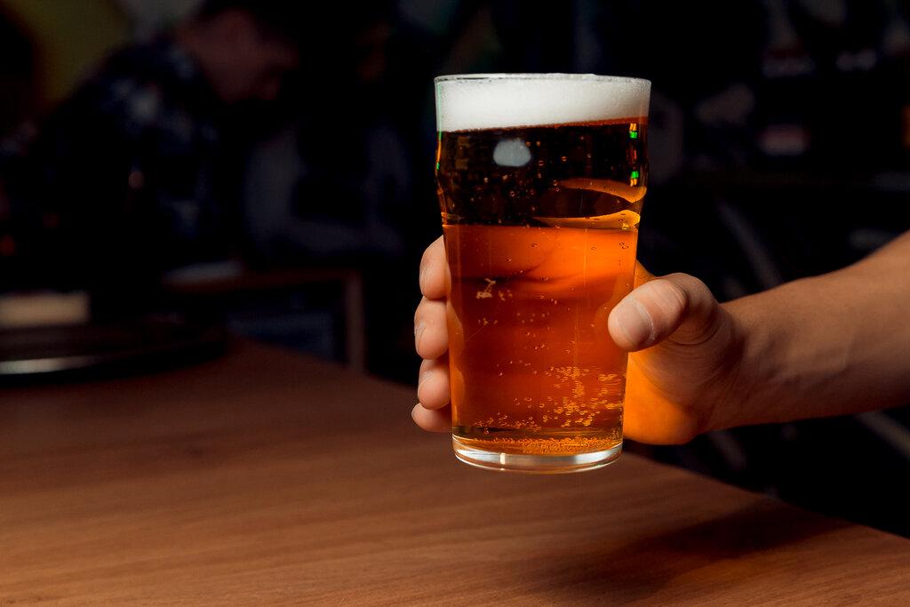 pub, bar — Stay True Bar — Saint Petersburg, фото №7