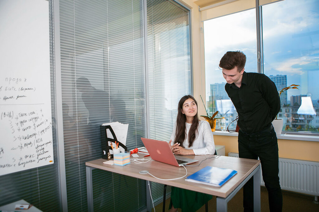 бухгалтерские услуги — S4 — Москва, фото №3