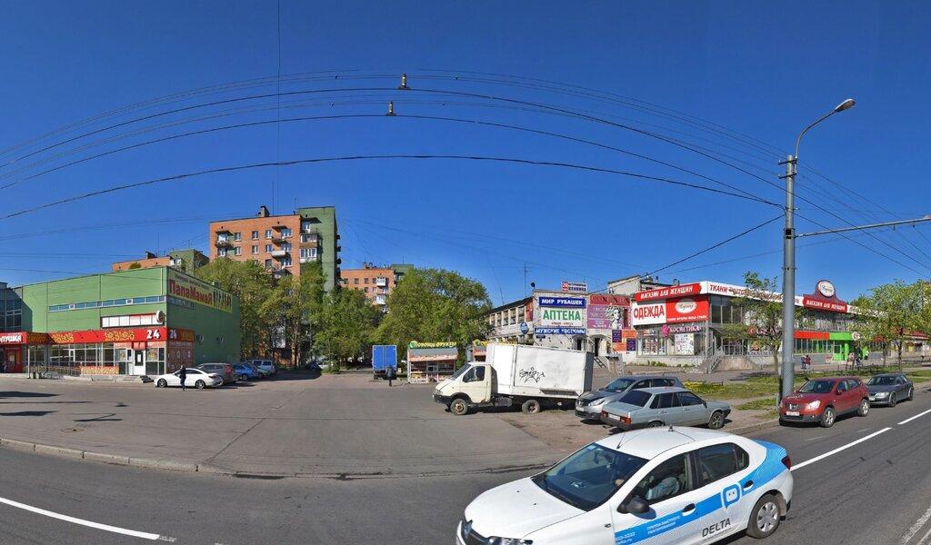 Панорама ветеринарная клиника — Ветеринарная клиника Доктора Бурлакова В. П. — Санкт-Петербург, фото №1