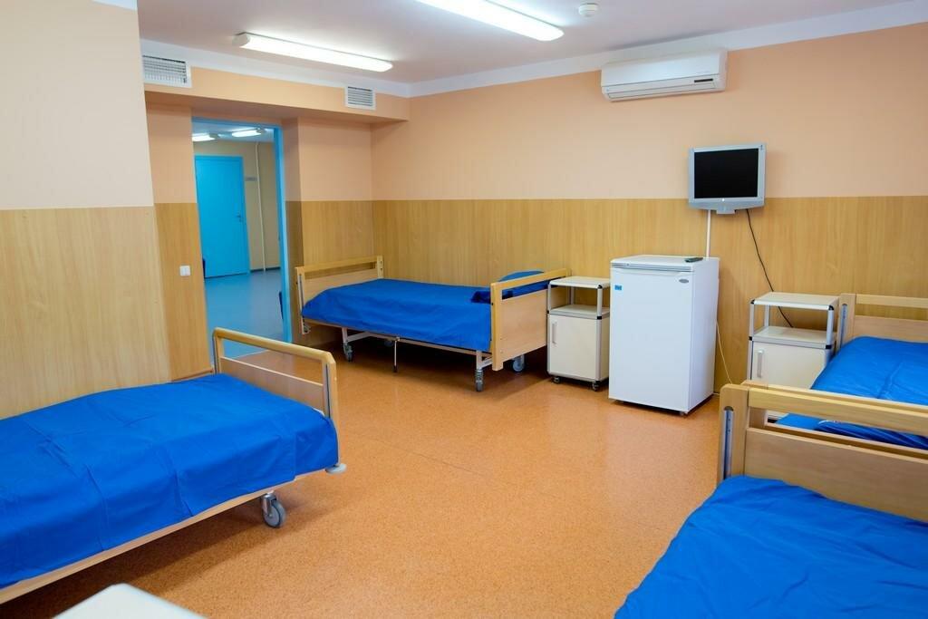 наркологическая клиника — Клиника Марии Фроловой — Москва, фото №4