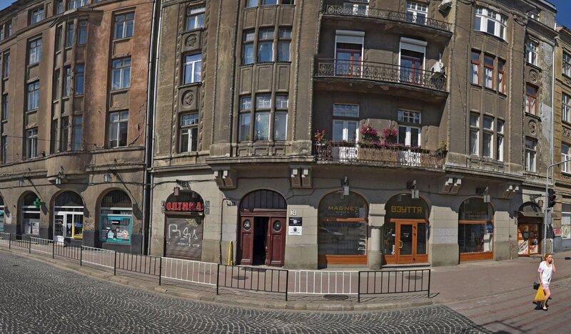 Lvivska Xata 3 Bedroom Apartments
