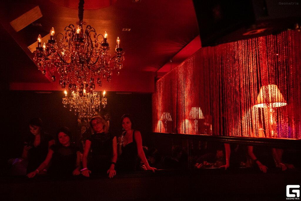 Войс ночной клуб ночные клубы на метро южная