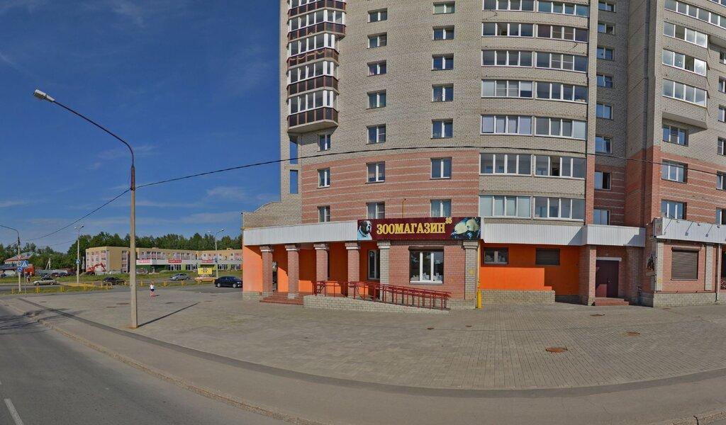 Панорама медцентр, клиника — Ежевика — Череповец, фото №1