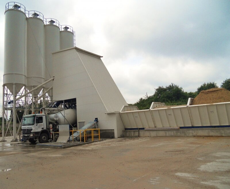 Барнаул бетон завод краска по бетону в уфе купить