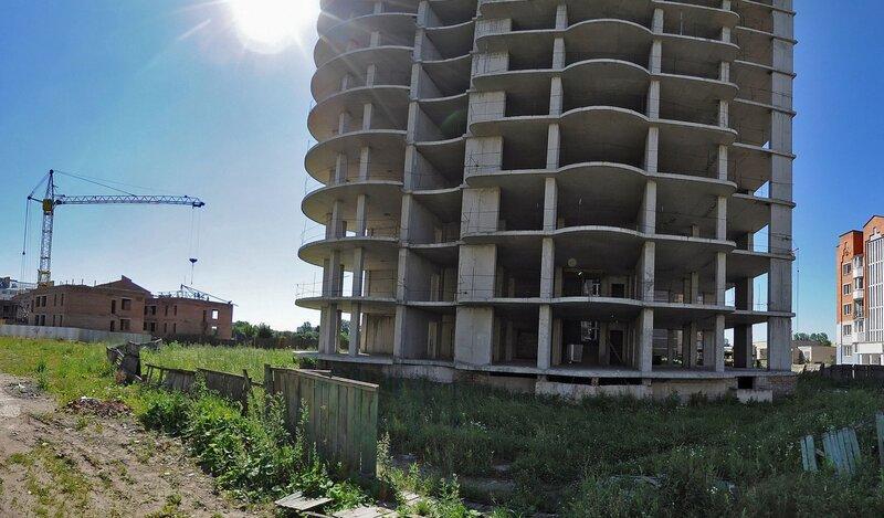Apartment 103