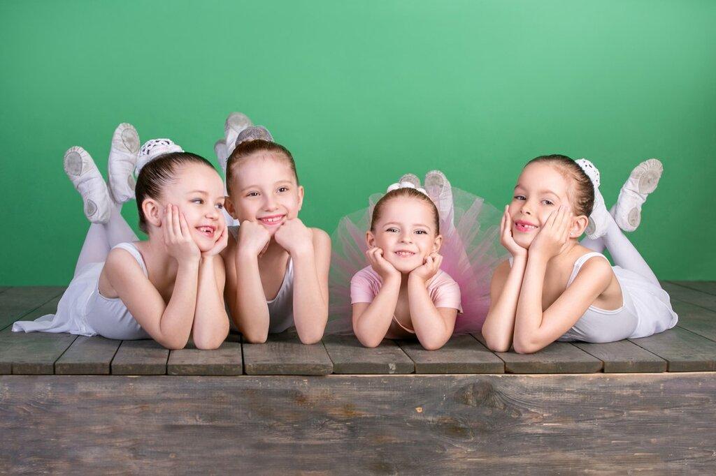 школа танцев — Хореографическая студия Grand Pas — Севастополь, фото №1