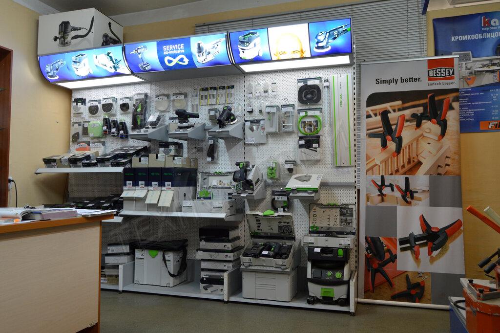 деревообрабатывающее оборудование — Техно-Сервис — Киров, фото №2