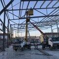 Прораб-сервис, Строительство модульных зданий в Хабаровском крае