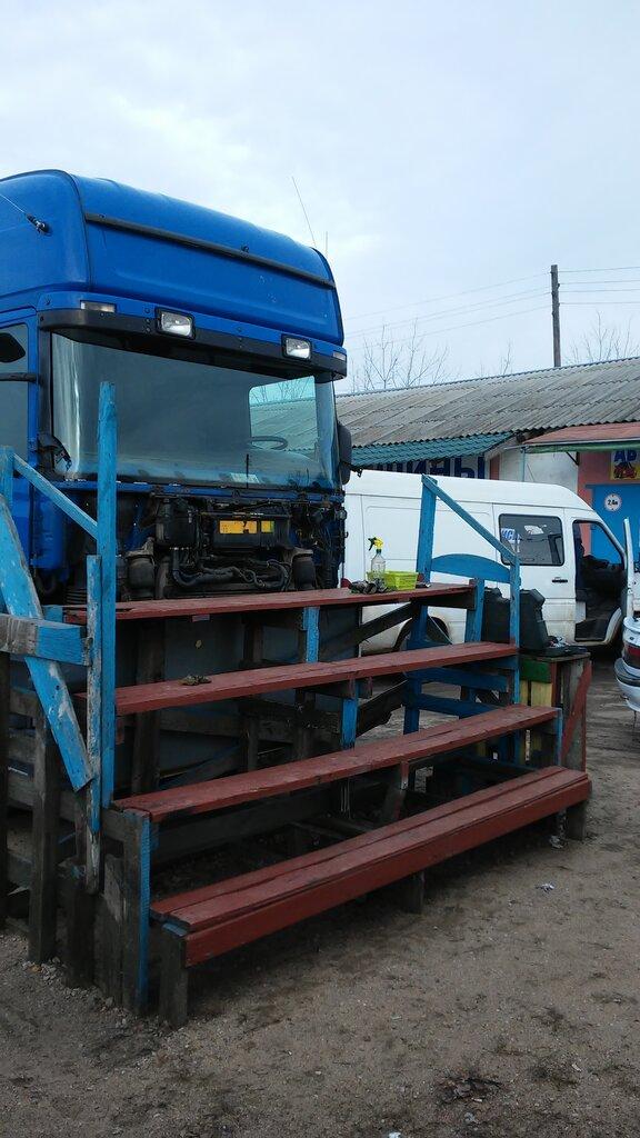 автостёкла — Замена и ремонт Автостёкол — Барановичи, фото №2