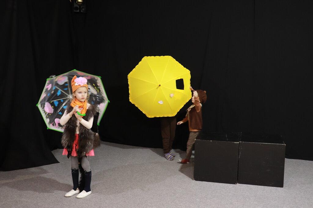театральное и цирковое образование — Театр-студия Персонаж — Зеленоград, фото №7