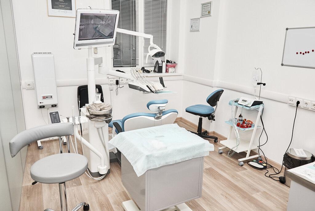 стоматологическая клиника — Лёгкая стоматология — Москва, фото №1