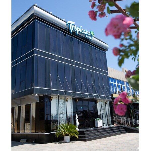 Tropicana Resort Hotel