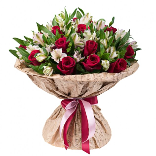 Цветы и доставка москва