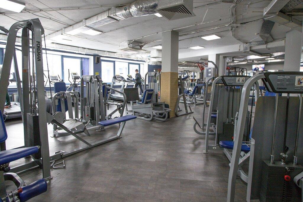 фитнес-клуб — Silver Gym — Одинцово, фото №6